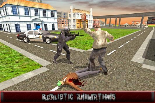 Z-War Combat Simulator apk screenshot