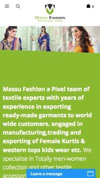 Massu Fashion apk screenshot