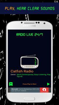 Massachusetts Radio Fm 21 Stations screenshot 1