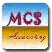 MCS Accounting icon