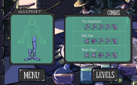 Limb Lobber apk screenshot