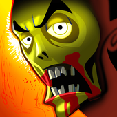 Please Stay Calm ™ - Zombies! icon