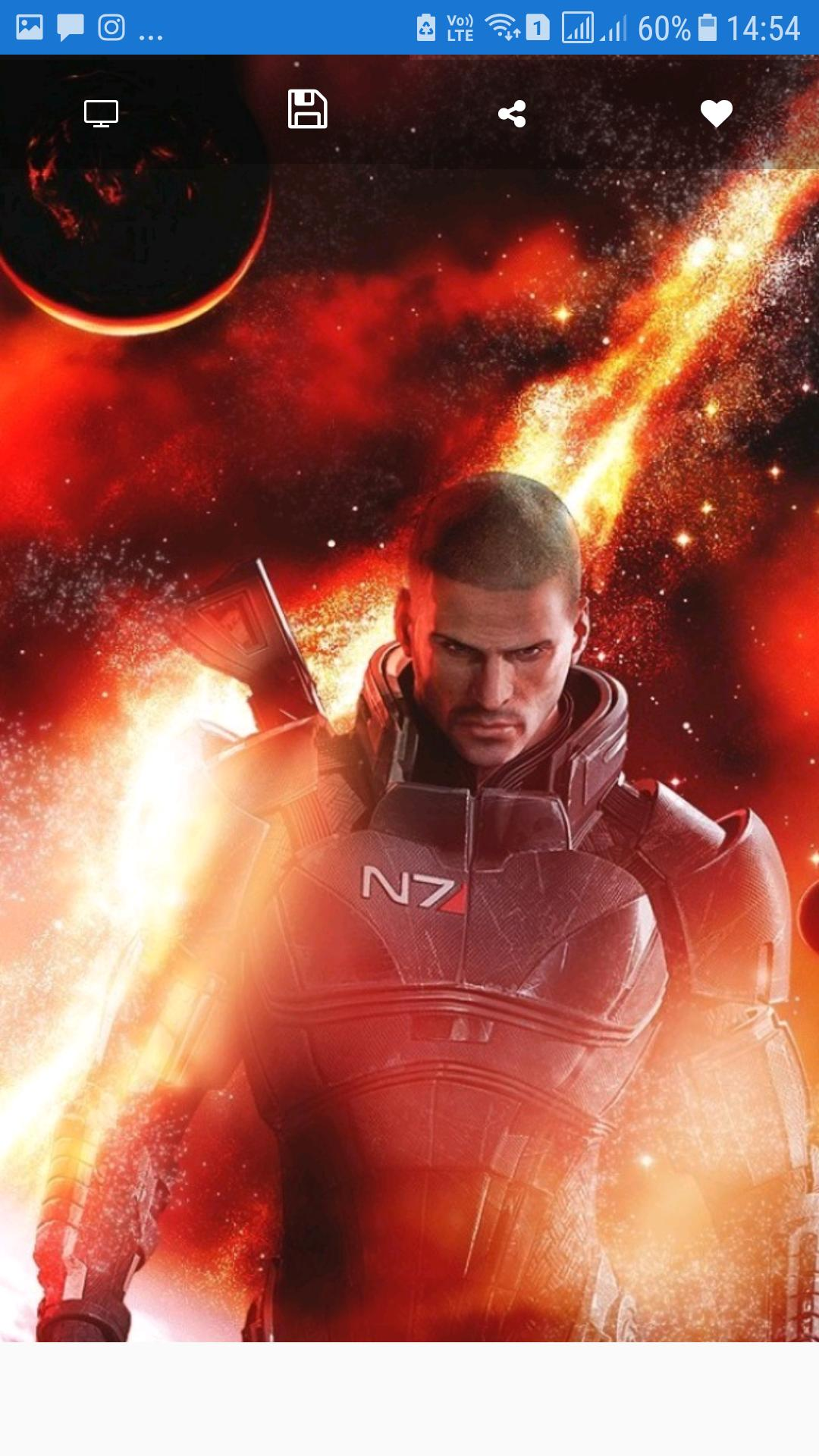Mass Effect Wallpapers HD for Android - APK Download