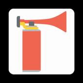 AirHorn+ icon