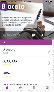 Comunicario screenshot 1