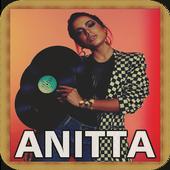 Anitta & J Balvin - Downtown Mp3 icon