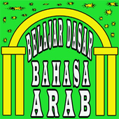 Belajar Dasar Bahasa Arab icon