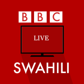 Televisheni BBC Swahili icon