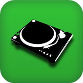 DJ Mixing Software icon