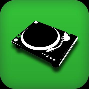 DJ Mixing Software poster