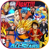 Anime All Stars Fighting for Android - APK Download