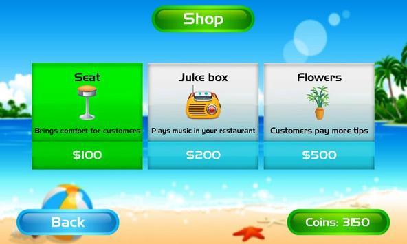 Beach Burger Restaurant screenshot 8