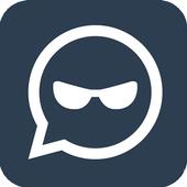 WhatsAgent - Online Tracker & Analyzer Pro icon
