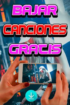 Bajar Canciones Gratis A Mi Celular Guia Rapido poster