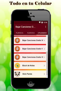Bajar Canciones Gratis A Mi Celular Guia Rapido screenshot 8