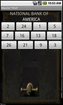 Master Thief screenshot 1