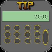Tip Calculator Pro icon