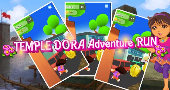 Temple Dora Adventure Run screenshot 2