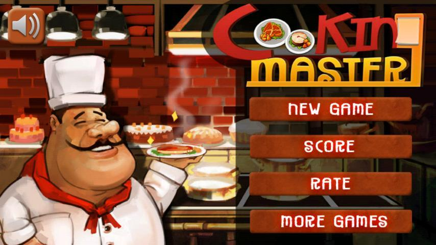 Cooking Master for Android - APK Download