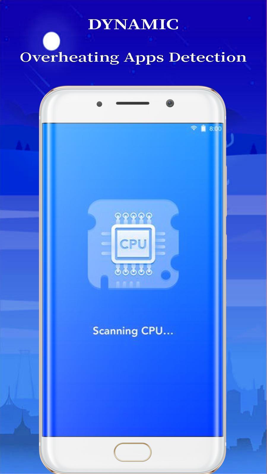 d741ac24e02 Enfriador De Celular Y Bateria for Android - APK Download