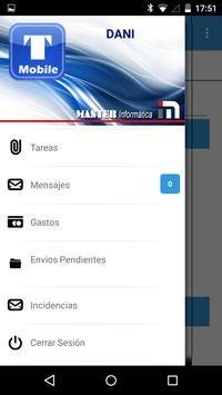 TransMobile apk screenshot