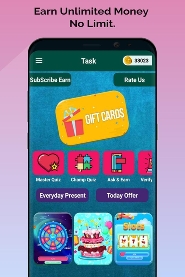 Earn Money - Play Game & Win Paytm Money for Android - APK