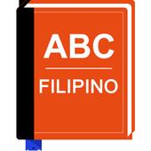 Filipino Dictionary icon
