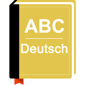 German Dictionary icon
