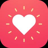 Like+ icon