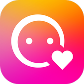 Get Instagram followers and likes icon