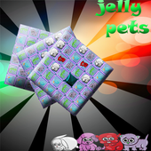 jelly pets icon