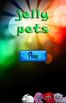 jelly pets poster