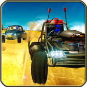 Offroad Buggy Car Racing 2017 icon