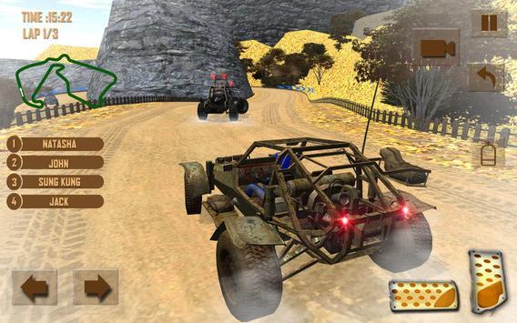 Offroad Buggy Car Racing 2017 apk screenshot