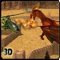 Flying Dragon War 2016