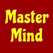 Master Mind Angka icon