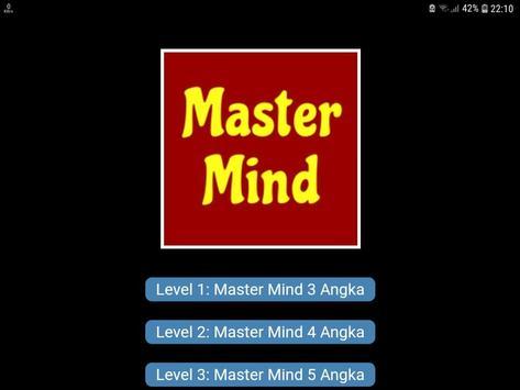 Master Mind Angka screenshot 4