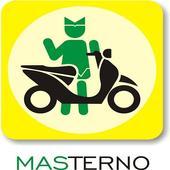Masterno icon