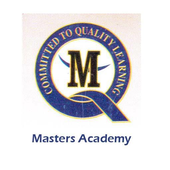 Masters Academy icon
