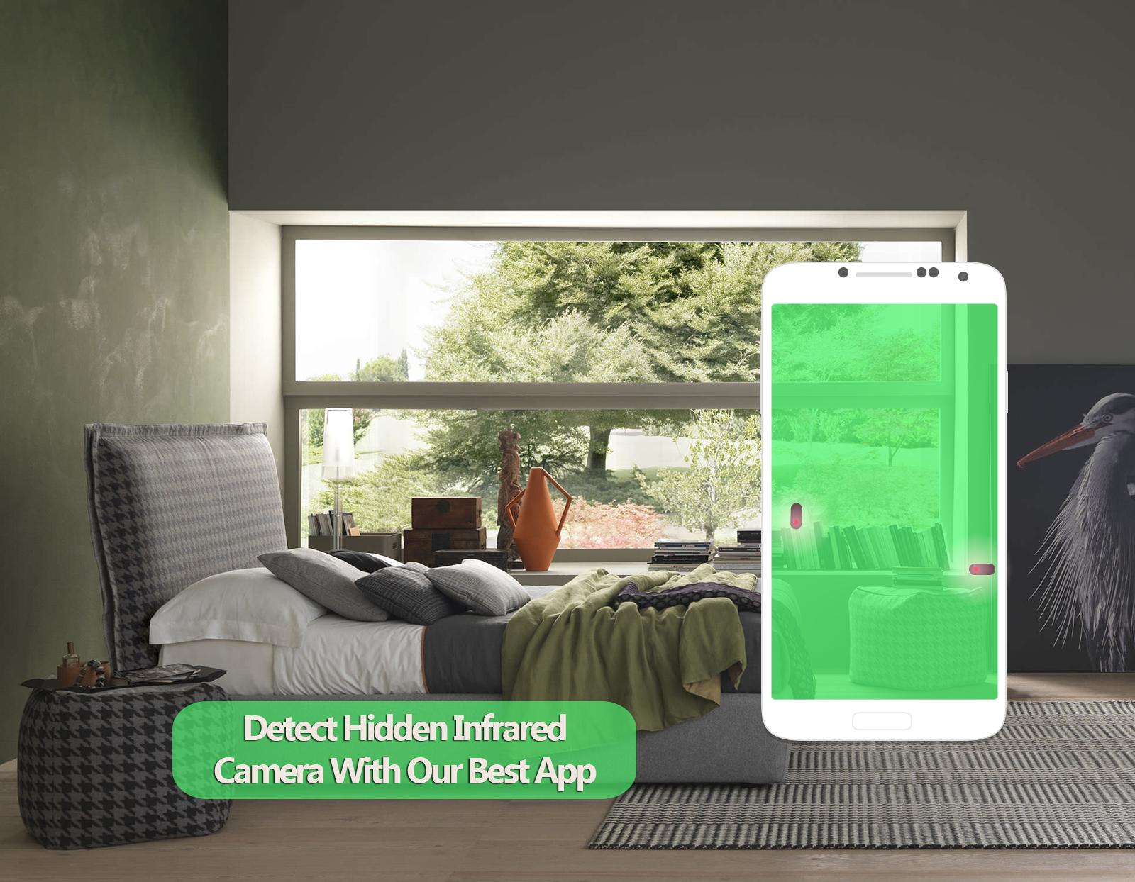Detect Spy Camera for Android - APK Download