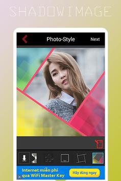 Thinkit Frame apk screenshot