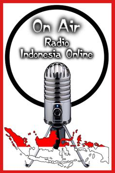 Radio Indonesia Online screenshot 2