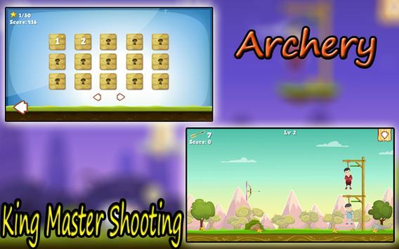 ARCHERY MASTER screenshot 1
