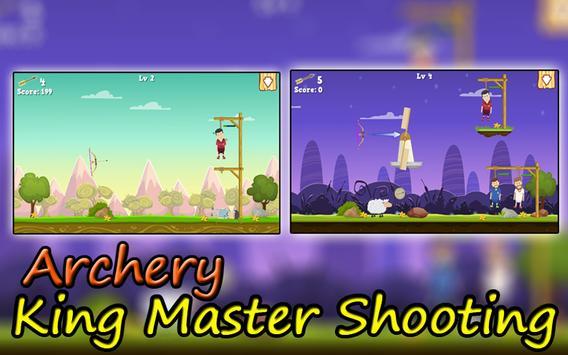 ARCHERY MASTER screenshot 2