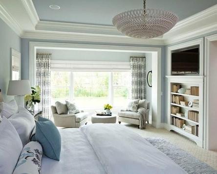 Master Bedroom Designs poster
