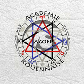 Agôn icon