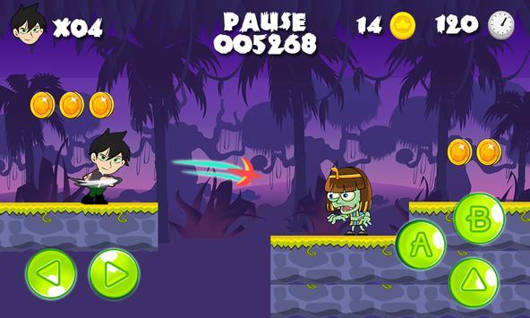 Ben Super 10 screenshot 7