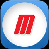 Master Care Check In App icon