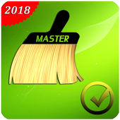 Master Clean 2018 For 360 Security - Antivirus icon