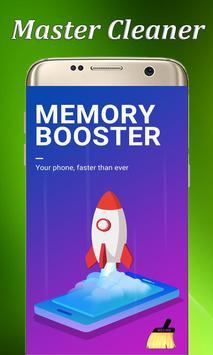 Master Clean 2018 For 360 Security - Antivirus apk screenshot